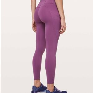 Lululemon Fast and Free NWT